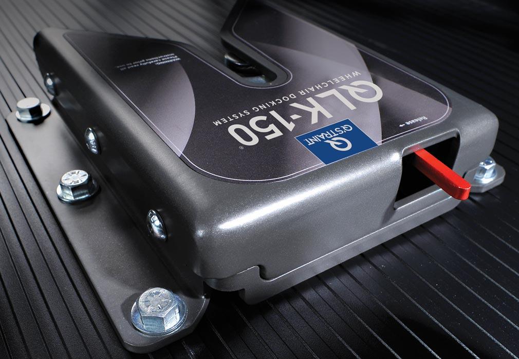 QLK-150 - Q'STRAINT on