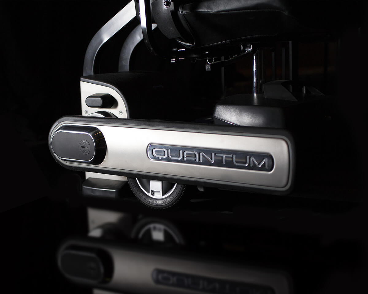 Quantum 16