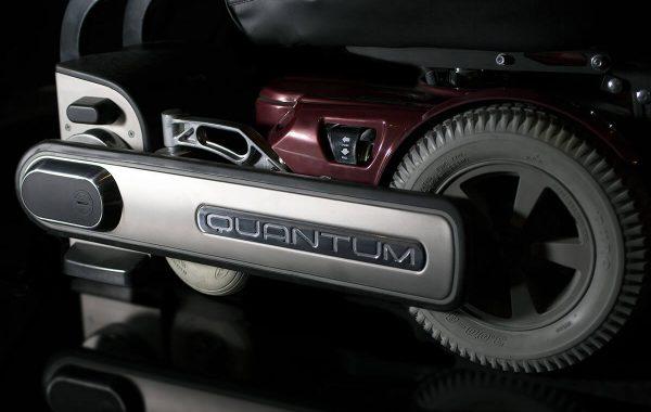 Quantum 8