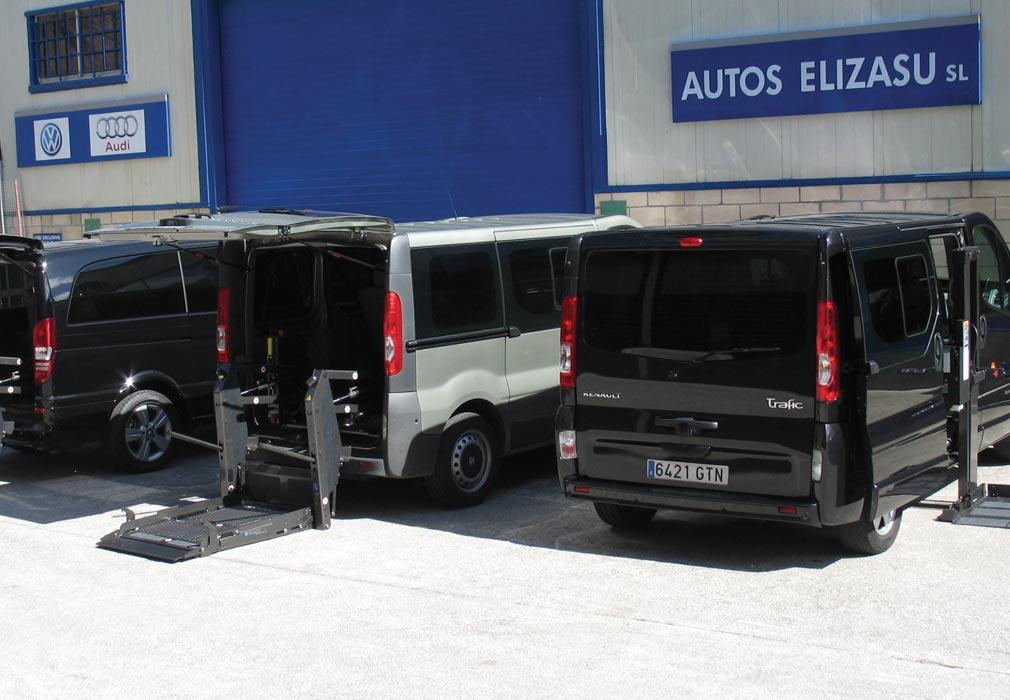 QRT Case Study: Autos Eilzasu