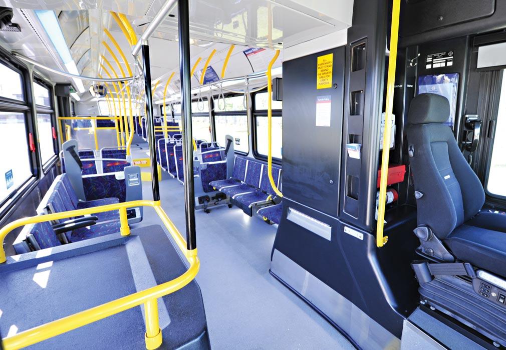 Q'POD Case Study: Brampton Transit