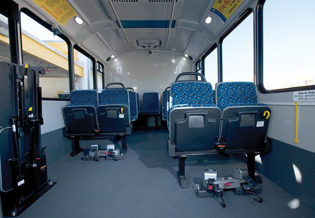 Q'UBE Case Study: Dallas Area Rapid Transit (DART)