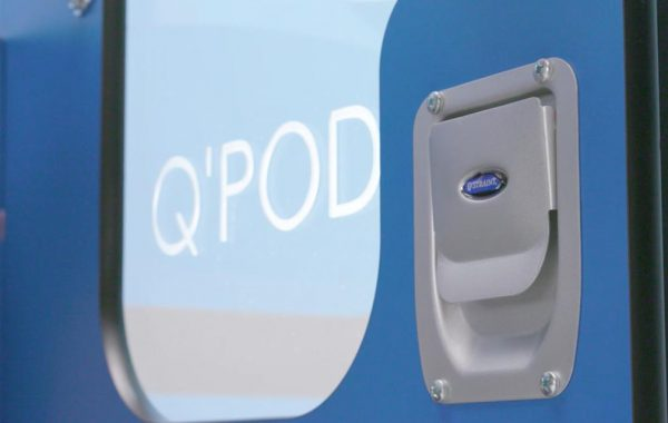 Q'POD XPress