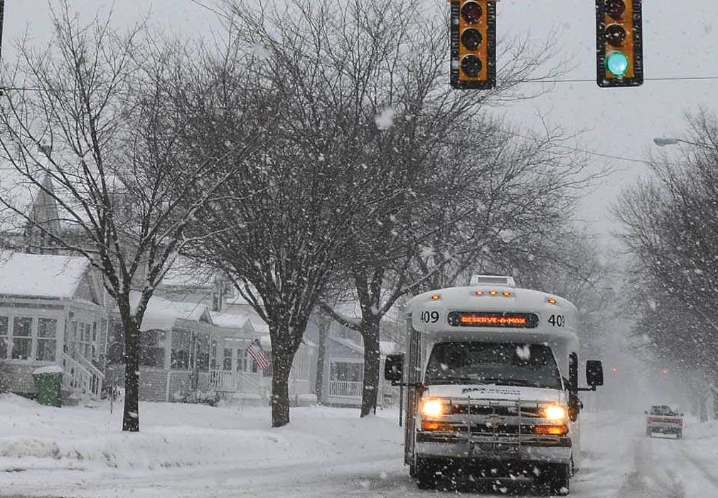 Q'UBE Case Study: MAX Transit