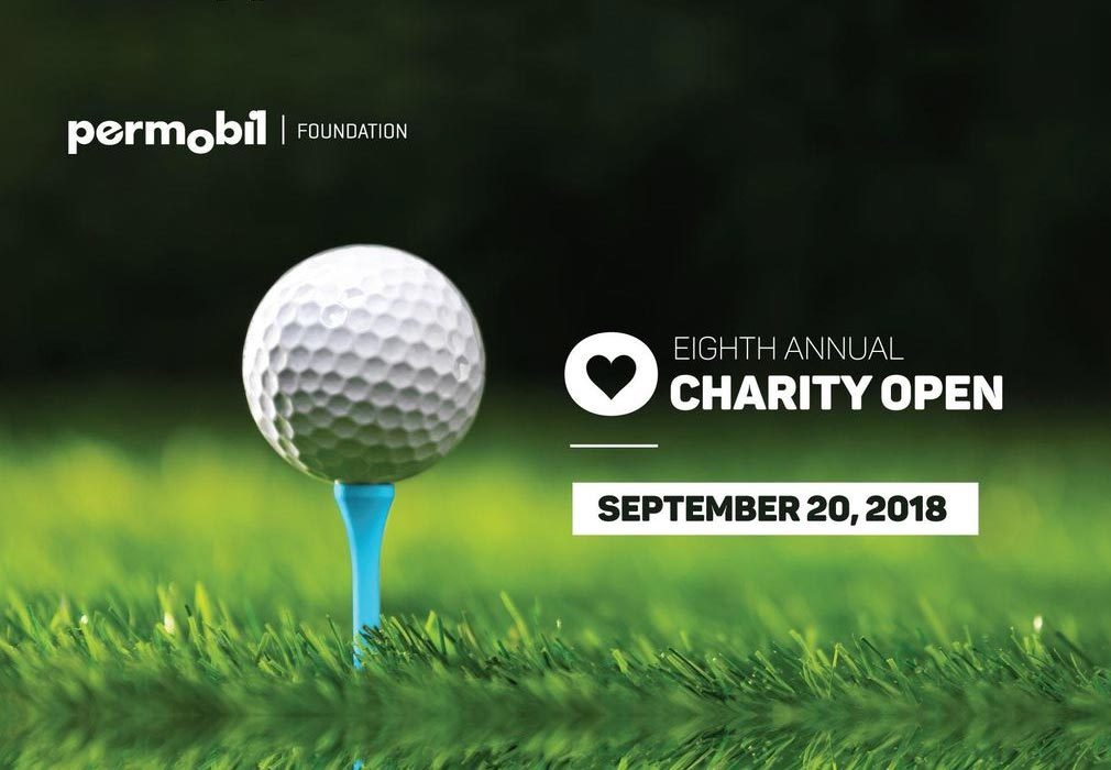 Q'STRAINT Sponsors Permobil Foundation Golf Tournament
