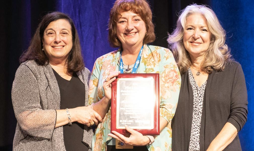 Gradolfo Award story