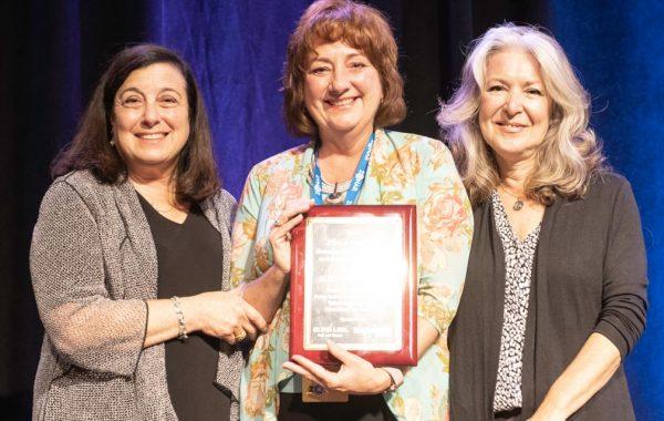 Q'STRAINT & SURE-LOK Sponsorship of the Peter J. Grandolfo Memorial Award of Excellence
