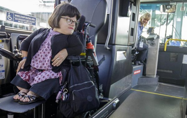 QUANTUM Enhances Green Bay Metro Passenger Accessibility