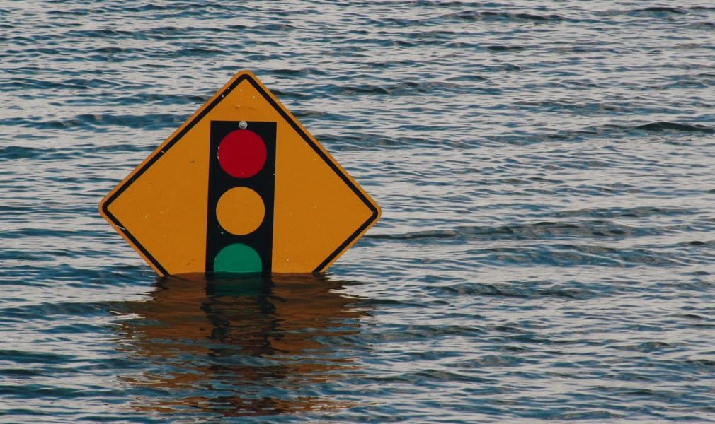 North Dakota Flood