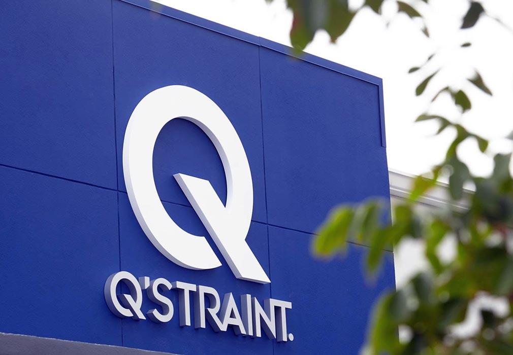 Q'STRAINT Building