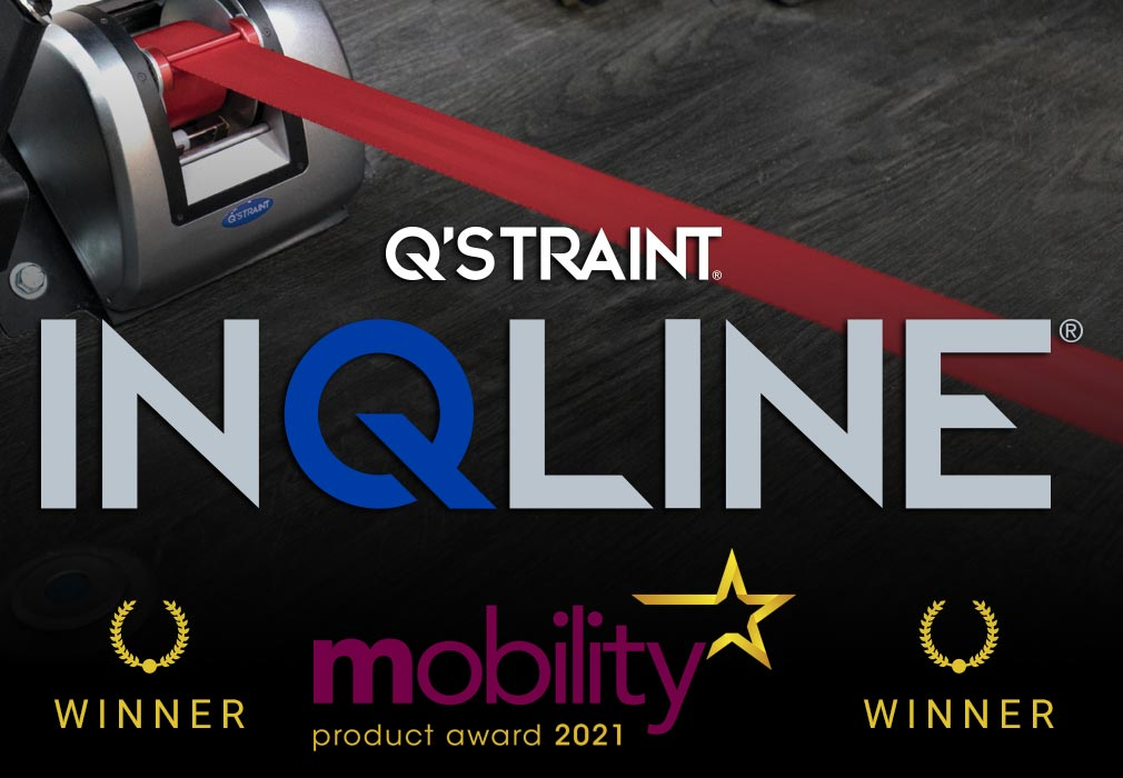 INQLINE Announced as Mobility Management Product Award 2021 Winner